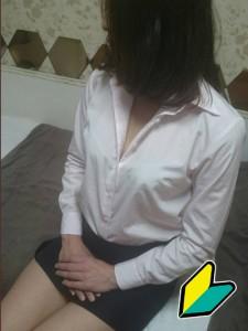 体験入店(ミリヤ)